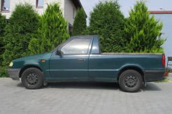 Škoda Felicia Pick-up