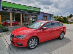 Seat LEON 1,5 TSI Excellence ST 96kW